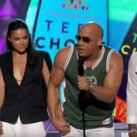 Paul Walker : l'hommage émouvant de Vin Diesel aux Teen Choice Awards 2015