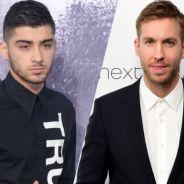 Zayn Malik VS Calvin Harris : gros clash et insultes sur Twitter... à cause de Taylor Swift