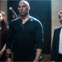 Le dernier chasseur de sorcières : Vin Diesel barbu et badass dans la bande-annonce