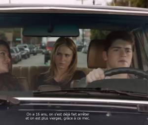 Faking it saison 2 : premières minutes du premier épisode