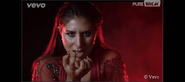 Roya - Lie, le clip officiel de la nouvelle protégée de RedOne en exclusivité