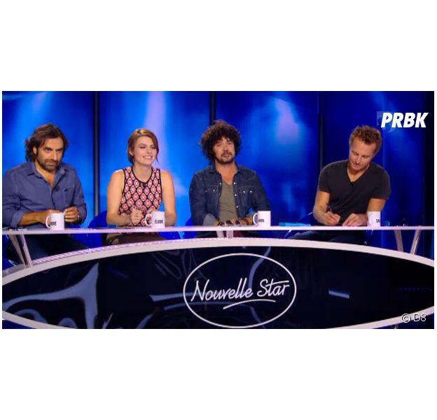 Nouvelle Star 2016 : Yarol Poupaud quitte le jury