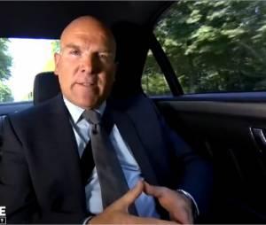 Bruno Bonnell, le patron de The Apprentice débarque ce 9 septembre 2015 sur M6