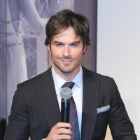 Ian Somerhalder passe un message anti-selfies à l'attention de ses fans