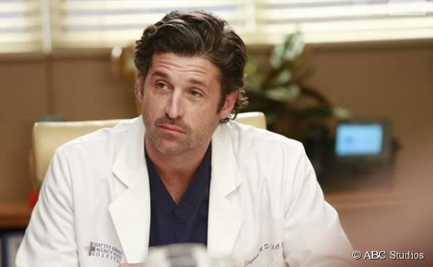 Patrick Dempsey : après Grey's Anatomy, place à Bridget Jones !