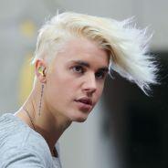 Justin Bieber blond platine : sa nouvelle coupe de cheveux (moche) choque même ses fans