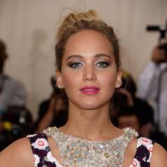 """Jennifer Lawrence : """"J'ai déjà tapé Jennifer Lawrence moche sur Google"""""""