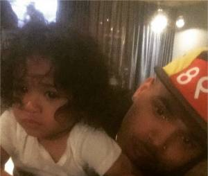 Chris Brown : papa officiel de Royalty, il se bat pour réduire le prix de sa pension alimentaire