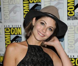 Willa Holland (Arrow) nue et en plein acte sexuel sur Instagram ?