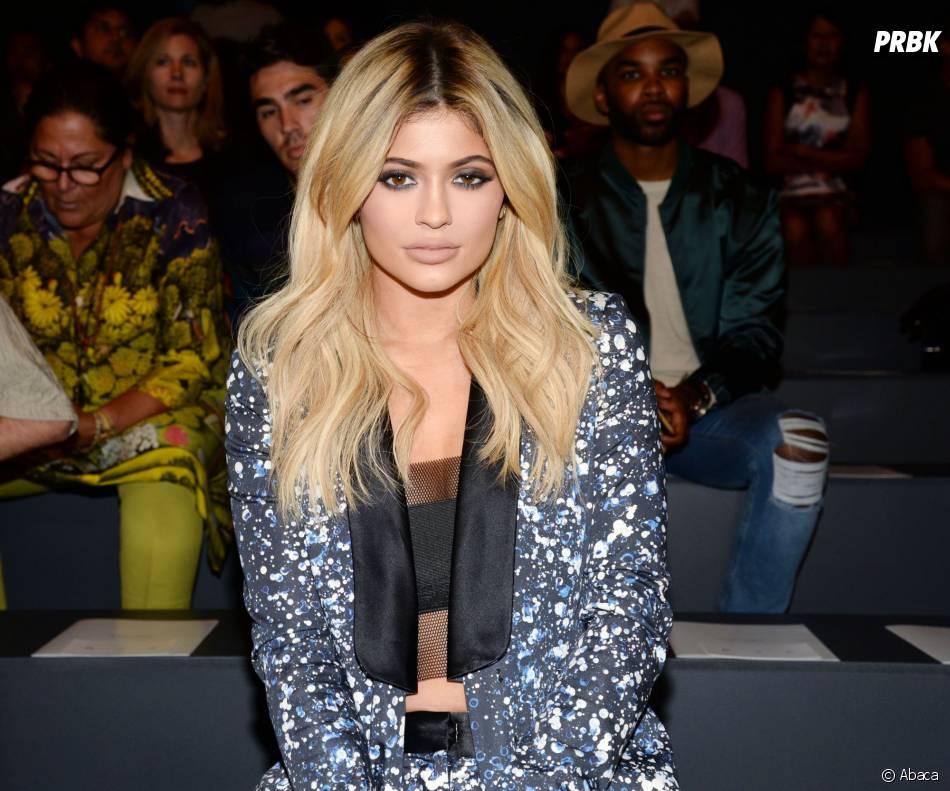 Kylie Jenner n'a pas fait refaire ses seins