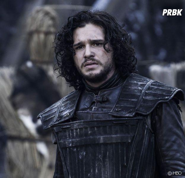Kit Harington de retour dans Game of Thrones ?