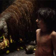 Le livre de la jungle : bande-annonce sombre et fascinante pour le film live
