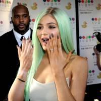 Kylie Jenner : exit le blond, elle s'offre une nouvelle folie capillaire !