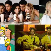 Friends, Breaking Bad, Game of Thrones... les 100 meilleures séries de tous les temps