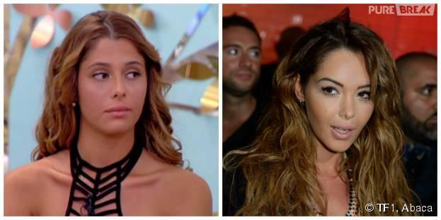 Coralie (Secret Story 9) : une ressemblance frappante avec Nabilla