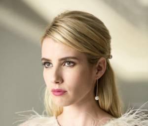 Scream Queens : Emma Roberts sur une photo