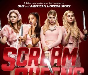 Scream Queens : 4 choses à savoir sur la série