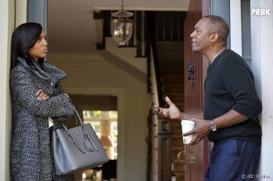 Scandal saison 5 : Rowan bientôt de retour ?
