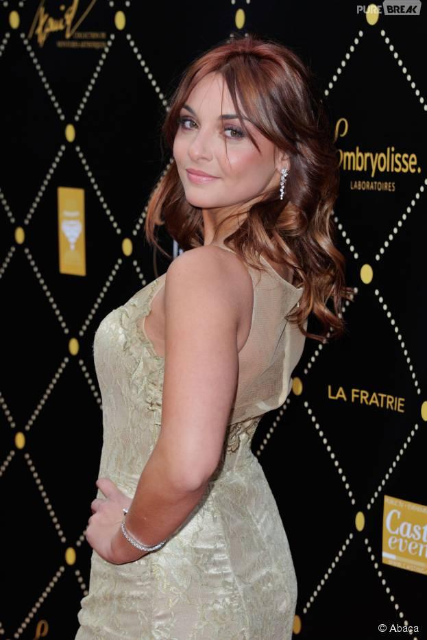 Priscilla Betti officialisée au casting de Danse avec les Stars 6
