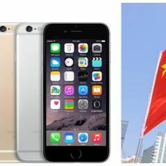 Un iPhone 6S gratuit ? C'est possible... si vous êtes un homme et que vous habitez en Chine !