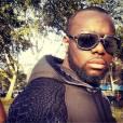 Maitre Gims : le rappeur de la Sexion d'Assaut n'enlève jamais ses lunettes de soleil