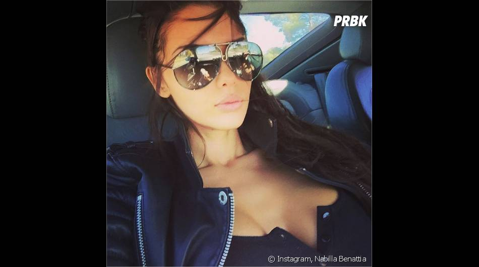 Nabilla Benattia : sa perte de poids impresionnante