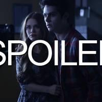 Teen Wolf saison 5 : Stiles et Lydia bientôt en couple ? Holland Roden répond