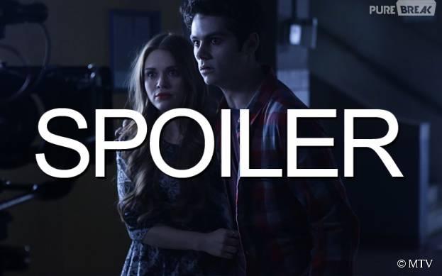 Teen Wolf saison 5 : Stiles et Lydia bientôt en couple ? La réponse d'Holland Roden
