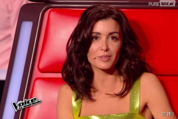 Jenifer pourrait quitter The Voice et TF1
