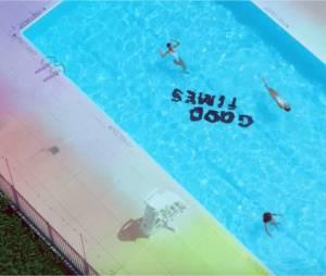 Jamie XX ft Young Thug - Good Times, le clip officiel