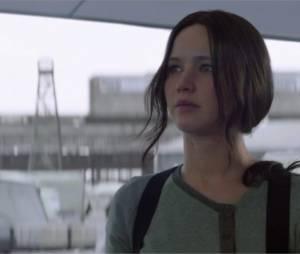 Hunger Games 4 : premier extrait du film avec Katniss, Gale et Finnick