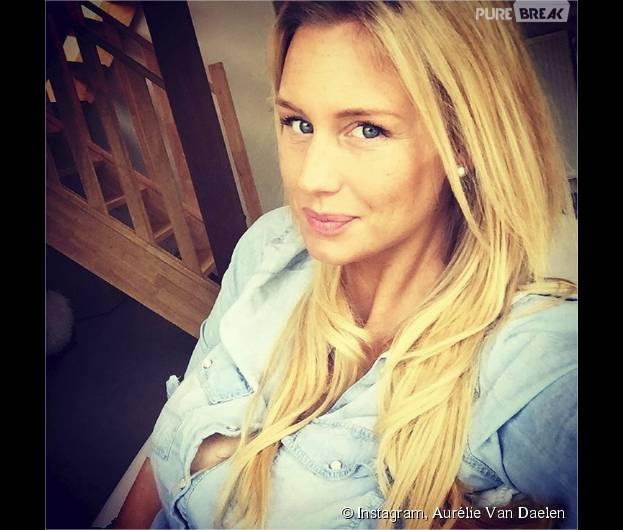 Aurélie Van Daelen : victime d'une publicité mensongère, coup de gueule sur Instagram