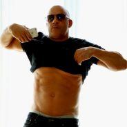 Vin Diesel trop gros ? Il dévoile ses abdos sur Instagram en réponse à la photo dossier