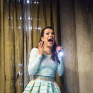 Lea Michele : pourquoi elle refuse de crier pour de vrai dans Scream Queens