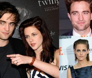 Kristen Stewart, Robert Pattinson... les stars de la saga en 2008 et aujourd'hui
