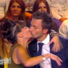 Erika Moulet (TPMP) : son mari jaloux de Bertrand Chameroy ?