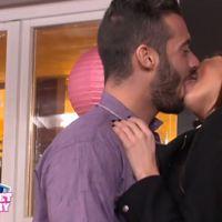 Secret Story 9 : Loïc et Julie Ricci (presque) en couple, Emilie immunisée