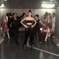 Kendall Jenner : ses fesses exhibées sur Instagram, la photo en plein twerk