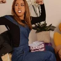 Karima Charni et Coralie Hamadi : défi chamallows, questions cons... l'interview décalée