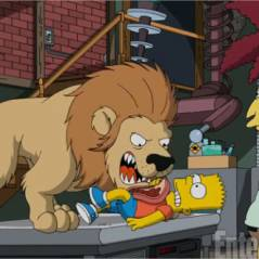 Les Simpson saison 27 : Bart tué par Tahiti Bob ! La vidéo sanglante