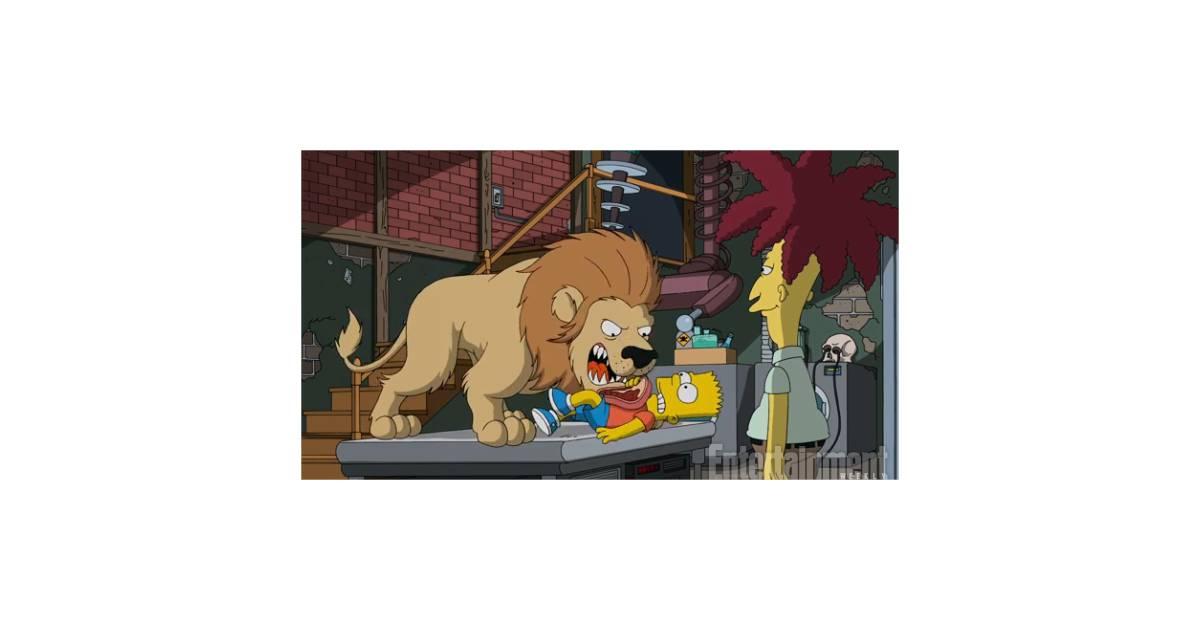 qui veut tuer bart simpson