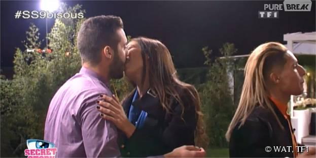 Secret Story 9 : quel avenir pour le couple Loïc et Julie Ricci ?