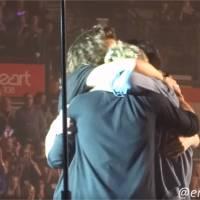 One Direction : câlins et déclarations à leurs fans pour la fin de leur tournée... et leurs adieux ?