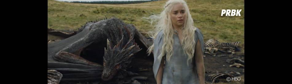Game of Thrones saison 6 : Daenerys va retrouver le peuple de Khal Drogo