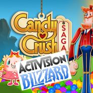 Candy Crush racheté par Activision plus de 5 milliards d'Euros : bientôt un Call of Candy Saga Ops ?