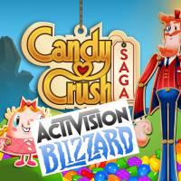 Candy Crush racheté par Activision plus de 5 milliards d'Euros : bientôt un Call of Candy Saga Ops ?