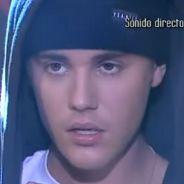 """Justin Bieber craque encore et tacle ses fans en plein concert : """"Au moins tapez en rythme"""""""