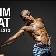 Brahim Zaibat : DALS, Olivier Dion, Van Damme... son quizz 100% danse avant le spectacle Rock It All
