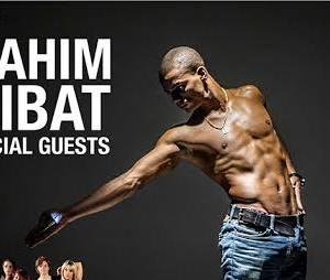Brahim Zaibat : Rock It All à l'Olympia le 1er décembre 2015