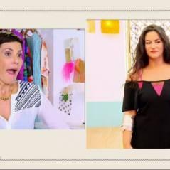 Les Reines du Shopping : Leslie, insolente, choque Cristina Cordula et obtient 0,25/10 !